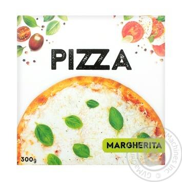 Піца Vici Margherita 300г - купити, ціни на Varus - фото 1