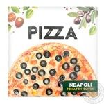 Pizza Viciunai group with tomatoes precooked 300g