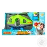Игрушка Polesie Вертолет Шмель в коробке 67654 шт
