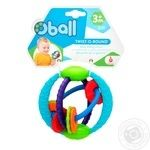 Oball Soothing Teether Toy