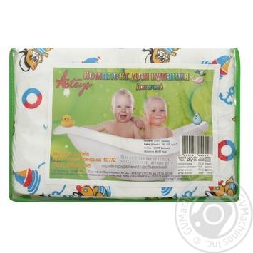 Set for children - buy, prices for MegaMarket - image 1