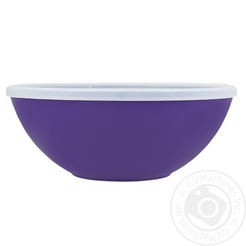Aleana Bowl with Lid 2l assortment - buy, prices for Auchan - image 1