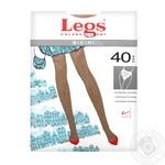 Tights Legs natural for women 40den 4size Ukraine
