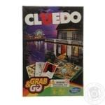 Гра Клуедо GAMES B0999