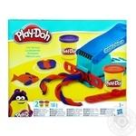 Набір для творчості з пластиліном Весела фабрика Hasbro