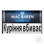 Тютюн Mac baren Halfzware Shag 30г