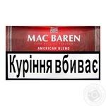 Табак Mac Baren American Blend 30г