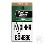 Тютюн Captain Black Virginia 30