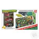 Іграшка коврік дітячий у коробці Країна Іграшок, SQ80663-4