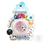 Набір для ліплення Monster Gum Рідке скло 21г