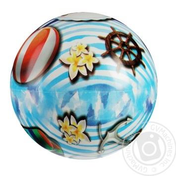 М'яч 23 см. в ас. 3 UNICE - купить, цены на Novus - фото 1