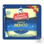 Сир 55% Іберіко 45 днів витриманий Garcia Baquero 150г