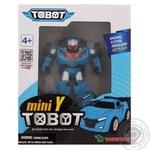 Іграшка-трансформер міні Tobot Y301021
