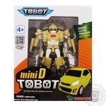 Іграшка-трансформер міні Tobot D301027