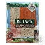 Sausages Greisinger for grill 450g