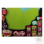 Набір іграшковий Skeletown Colorific