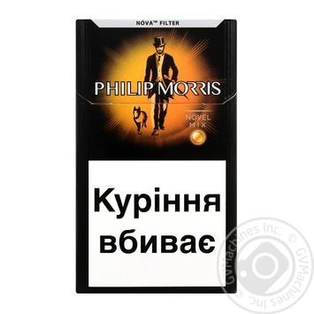 купить сигареты филипп морис