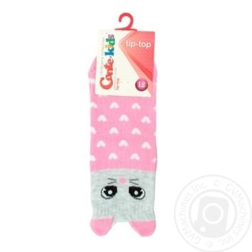 Носки хлопчатобумажные Conte-Kids tip-top детские 12р - купить, цены на СитиМаркет - фото 1