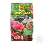 Смесь Compo Sana торфяная для орхидей 5л 1611