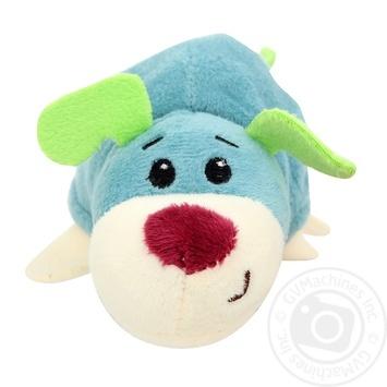 Іграшка м'яка Єдинорігсобачка FANCY - купить, цены на Novus - фото 1