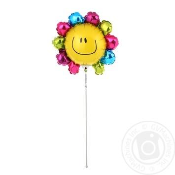 Кулька фольгована в асортименті - купити, ціни на Ашан - фото 1