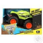 Maya Toys Super Speed 4WD Car Toy