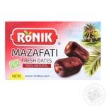 Финик Ronik 400г - купить, цены на Novus - фото 1