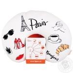 Підголовник Париж Tigres - купить, цены на Novus - фото 1