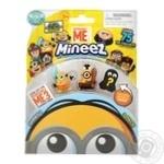 Набір ігровий Mineez Moose Фігурки 3шт DM358202 шт