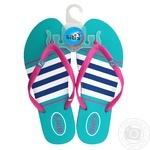 Тапочки Bitis пляжные женские