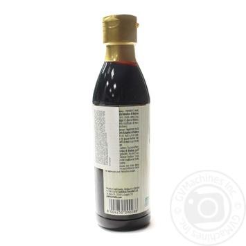 Varvello With Lemon Taste Balsamic Vinegar Di Modena Sauce 250g - buy, prices for Novus - image 4