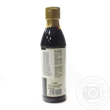 Соус из бальзамического уксуса из Модены Varvello со вкусом трюфеля 250г - купить, цены на Novus - фото 2