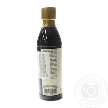 Соус з бальзамічного оцту із Модени з ефірною олією м'яти перцевої Varvello 250мл пл/б - купить, цены на Novus - фото 4