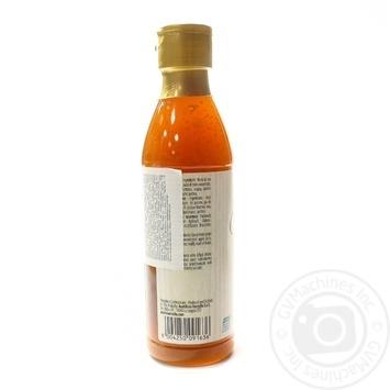 Соус винный Varvello белый с яблочным соком 250мл - купить, цены на Novus - фото 4