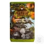 Drova Bobra Charcoal Fruit Wood 2.5kg