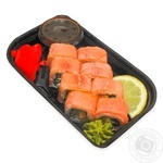 Philadelphia Roll with Cold Smoked Salmon 240/60g