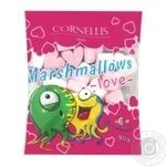 Cornellis Chewing Marshmallows 90g