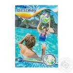Bestway Design Inflatable Ball 51cm