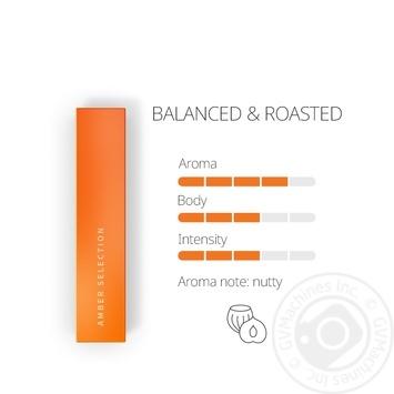 Стіки тютюновмісні Heets Amber Label 0,008г*20шт - купити, ціни на ЕКО Маркет - фото 2