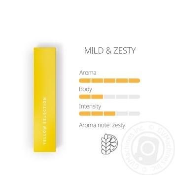 Стіки тютюновмісні Heets Yellow Label 0,008г*20шт - купити, ціни на ЕКО Маркет - фото 2