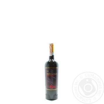 Allegrini Valpolicella Superiore Red Dry Wine 13.5% 0,75l - buy, prices for CityMarket - photo 1