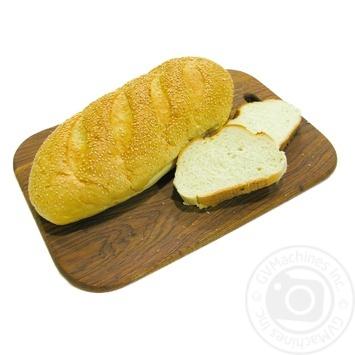 Loaf with Sesame Seeds 400g