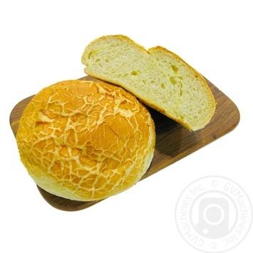 Хліб Тигрова скоринка - купити, ціни на МегаМаркет - фото 1