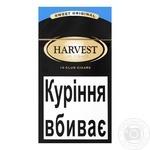 Сигари Harvest Club Classic 10шт