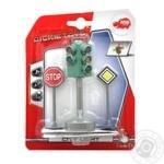 Набор игровой Dickie Toys Светофор и дорожные знаки