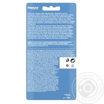 Бритва Gillette Mach3 Start + 3 сменных картриджа - купить, цены на Таврия В - фото 2
