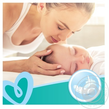 Pampers Fresh Clean Wipes 2х52pcs - buy, prices for CityMarket - photo 5