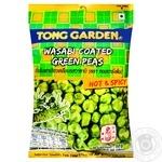 Горох Tong Garden зеленый жареный с васаби 50г
