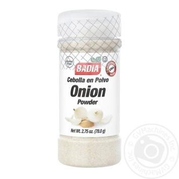 Badia Spices ground onion 78g