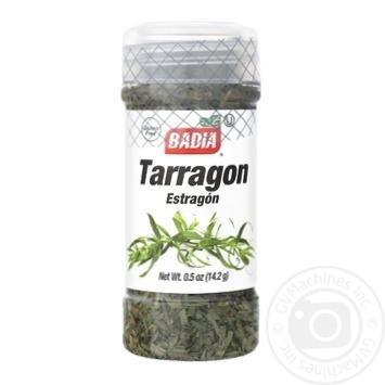 Приправа естрагон тархун BADIA 14,2 гр